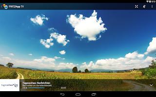 FRITZ!App TV