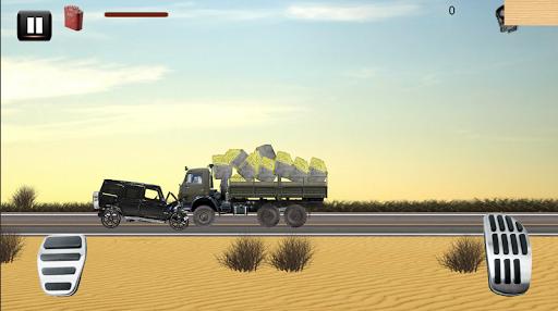 Car Crash 2d 0.4 screenshots 1