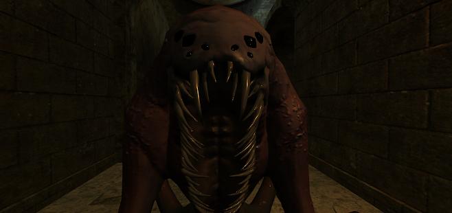 Evil Horror Monsters 3 - Mutant Zone 1.2 screenshots 1