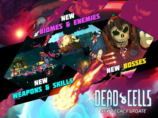 Dead Cells apkdebit screenshots 9