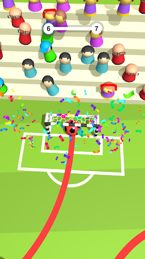 Football Game 3D 21 screenshots 3