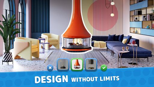 Design Masters — interior design screenshots 2