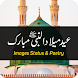 12 Rabi ul Awal - Eid Milad un Nabi Status 2021