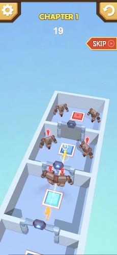 Time Walker 3Dのおすすめ画像2