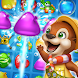 Water Splash - Cool Match 3 - Androidアプリ