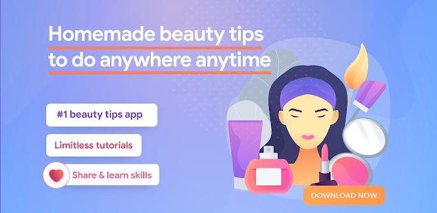 Beauty tips 3.0.172 Screenshots 1