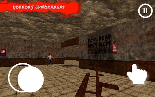 Evil Nurse Horror Hospital :Escape Horror Game screenshots 6