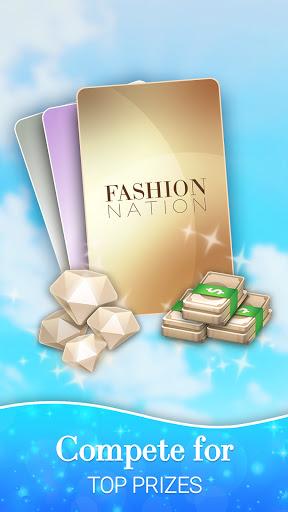 Fashion Nation: Style & Fame 0.15.6 screenshots 7