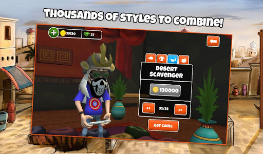 Mussoumano Game apkpoly screenshots 19