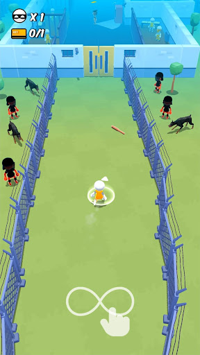 Prison Escape 3D - Stickman Prison Break 0.0.8 screenshots 11