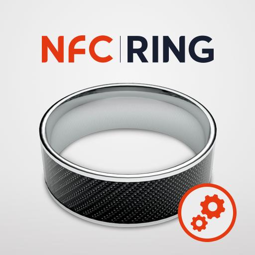 Baixar NFC Ring Control para Android