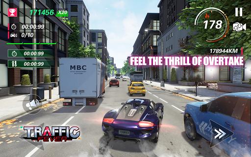 Traffic Fever-Racing game 1.35.5010 Screenshots 16