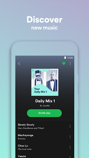 images Spotify Lite 2