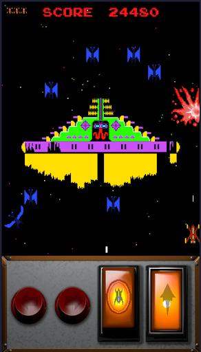 Classic Phoenix Arcade 1.14 screenshots 16