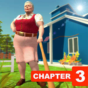 Bad Granny Chapter 3