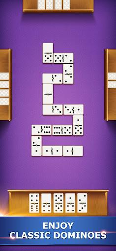 Dominoes Pro | Play Offline or Online With Friends apklade screenshots 2