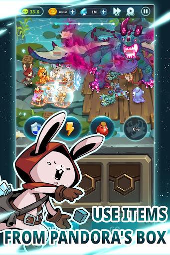 Rabbit in the moon screenshots 3