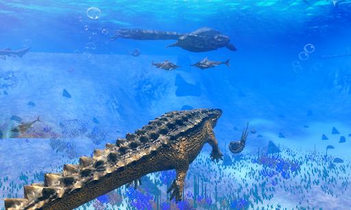 Sarcosuchus Simulator screenshots 3