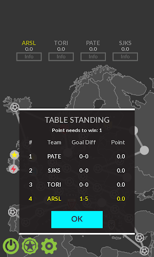 Football Tour Chess 1.6.2 screenshots 3