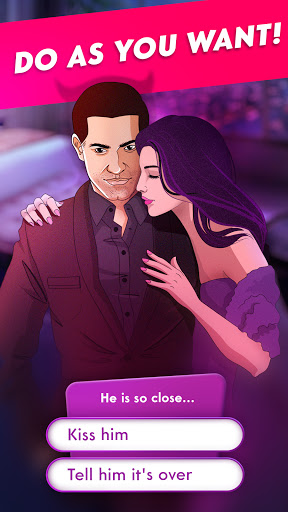 Foto do Love Talk: Dating Game with Love Story Chapters