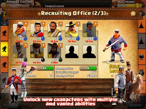 War Wild West 1.1.51 screenshots 8