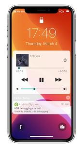 Notifications & Lock Screen iOS 15 1