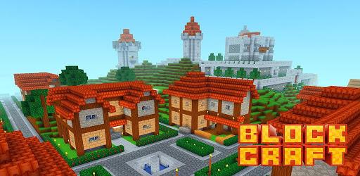 Block Craft 3D: Building Simulator Games For Free Versi 2.13.27