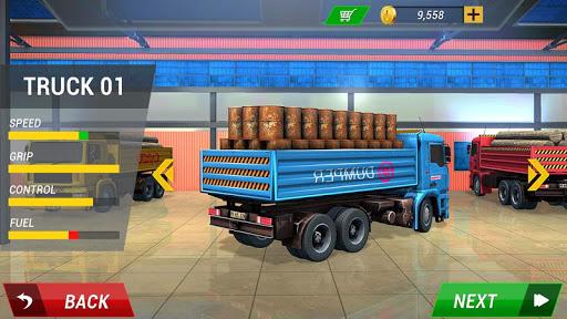 Indian Truck Driving : Truck Wala Game 1.30 screenshots 3