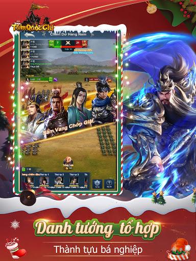 Tam Quốc Chí 2020 1.3 screenshots 3