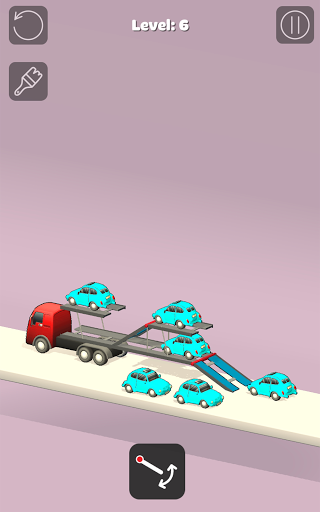Parking Tow screenshots 10