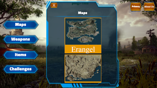 battleground mobile Guide 0.16 Screenshots 1
