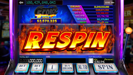 Classic Slots-Free Casino Games & Slot Machines  screenshots 6