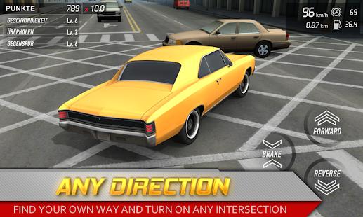 Streets Unlimited 3D 1.09 screenshots 1