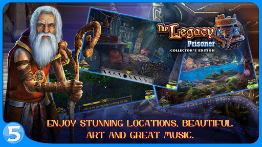 The Legacy: Prisoner (free-to-play) apktram screenshots 10