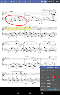 MobileSheets Music Viewer Mod Apk (Unlimited Trial) 7