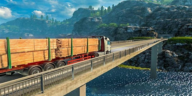 Euro Truck Transport Simulator 2 3