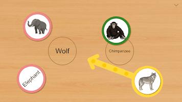 Animal Card Matching