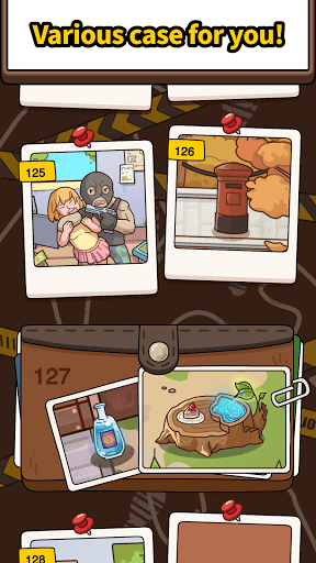 Case Hunter - Can you solve it? apkdebit screenshots 5