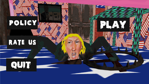Trump Granny 2.0 Screenshots 1