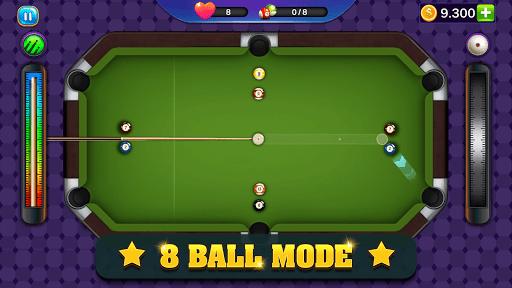 Billiards 8 Ball: Pool Games - Free Billar  screenshots 5
