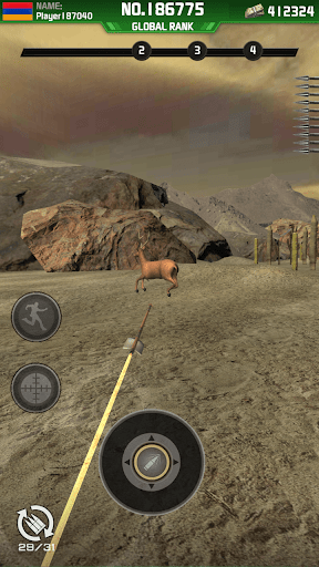 Archery Shooting Battle 3D Match Arrow ground shot 1.0.4 pic 2