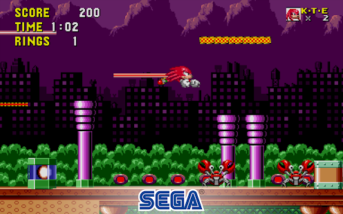 Sonic the Hedgehogu2122 Classic 3.6.9 Screenshots 14