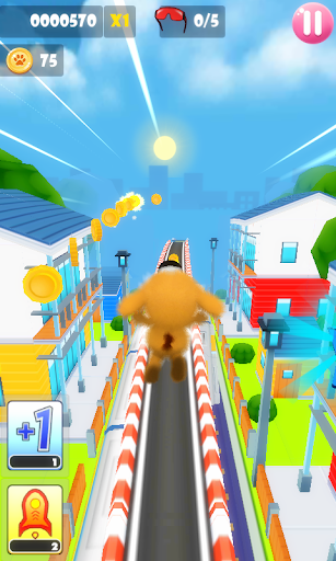 Dog Run 1.0.6 screenshots 5