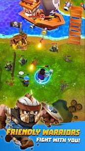 Epic Magic Warrior Mod Apk 1.6.2 (Unlimited Money) 7