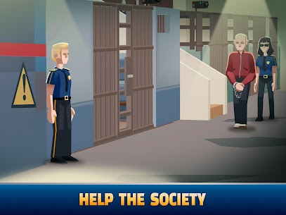 Idle Police Tycoon – Cops Game 9