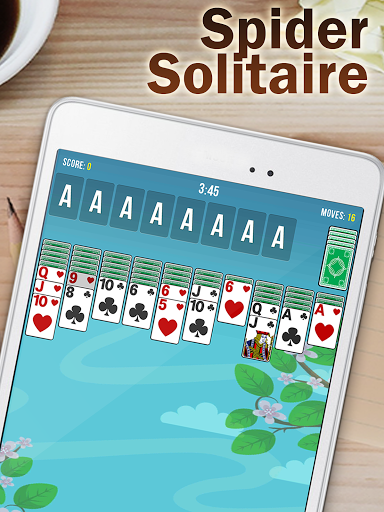 Solitaire Bliss Collection 1.4.1 screenshots 8