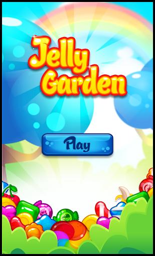 jelly garden 2018 screenshot 1
