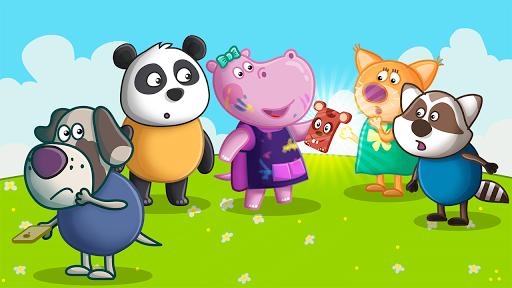 Coloring for kids. Handmade and DIY  screenshots 4