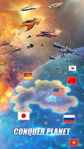 Galaxy Battleship  screenshots 4