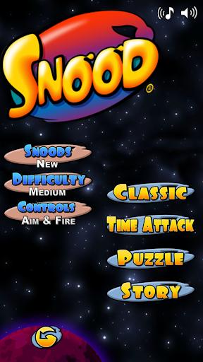 Snood Free  screenshots 1